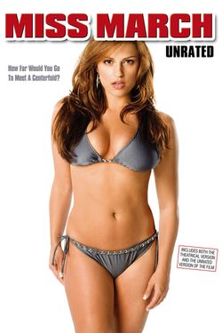 Miss March (Unrated)