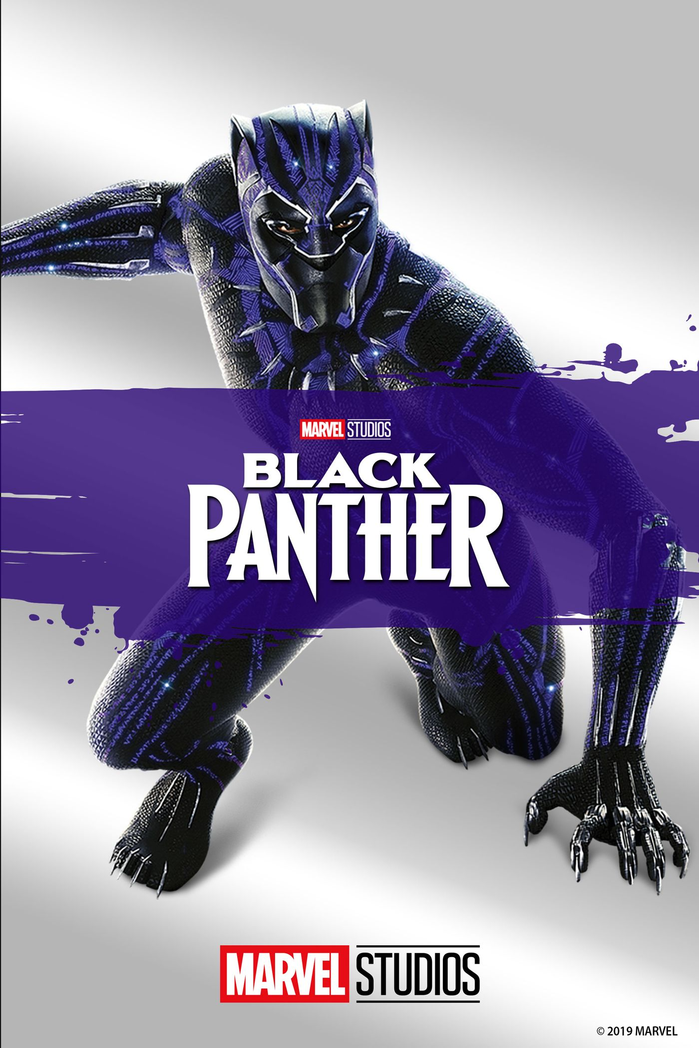Black Panther (2018) | Full Movie | Movies Anywhere