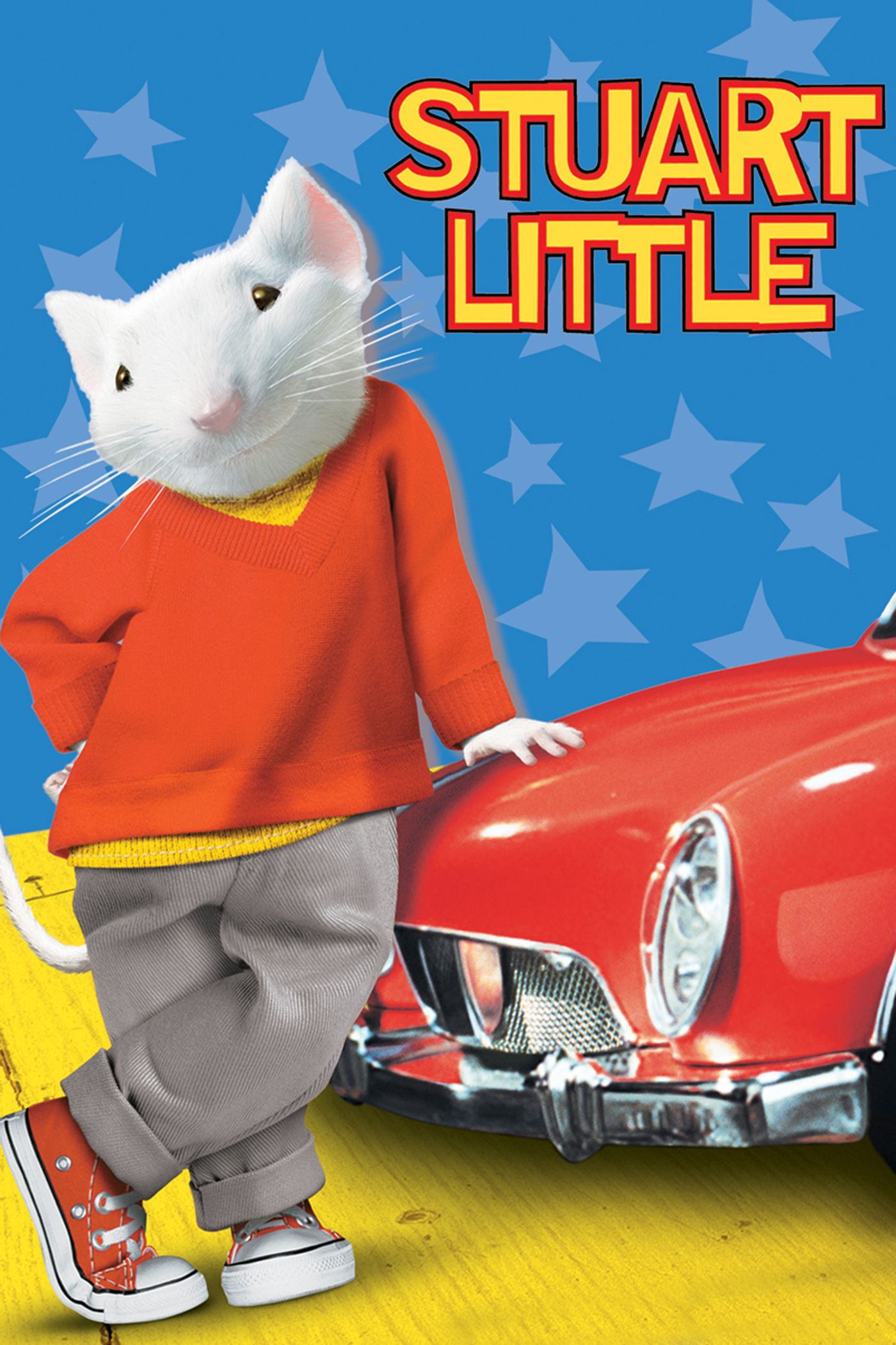 Stuart Little Full Movie Movies Anywhere
