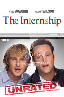 The Internship (Unrated)