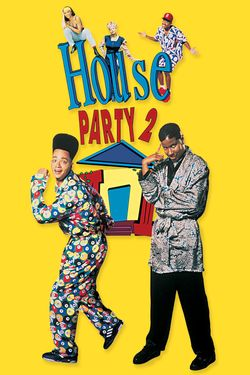 House Party II