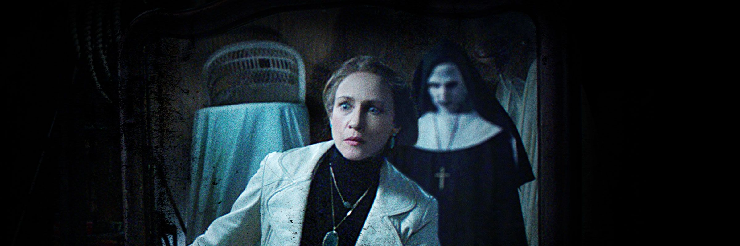 The Conjuring 2 Full Movie Movies Anywhere