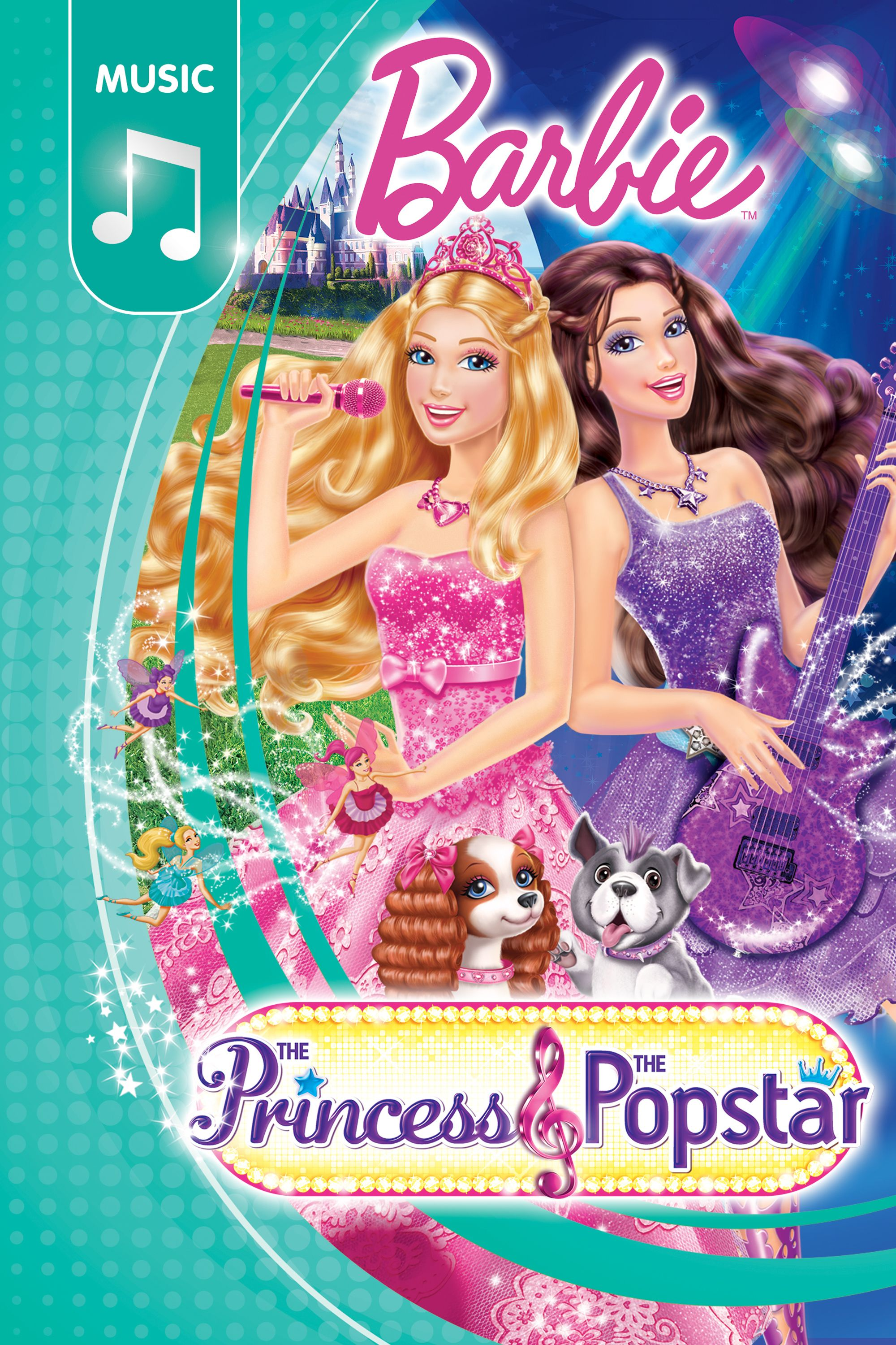 barbie and the popstar full movie online free