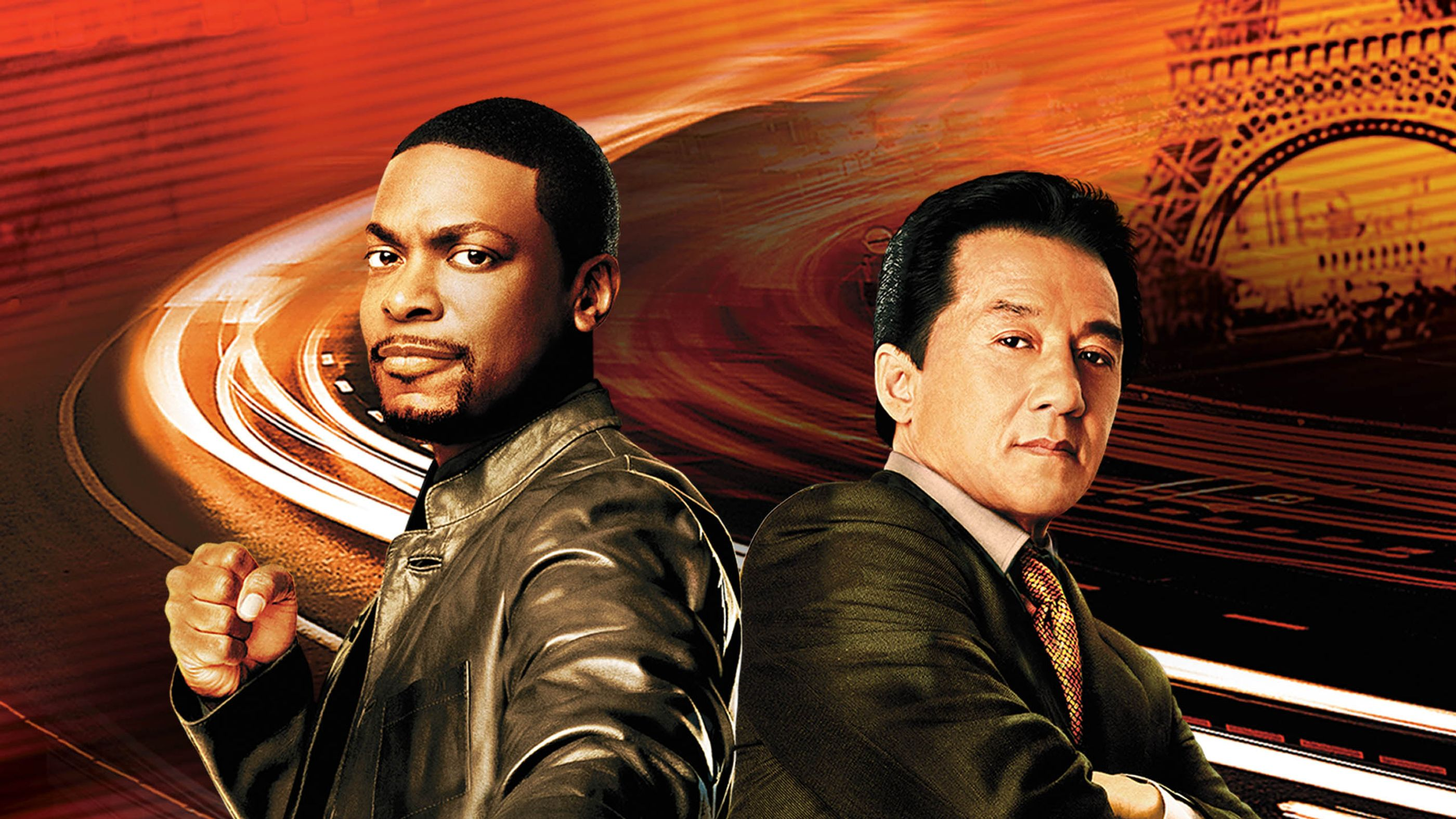 Rush Hour 3 Trailer