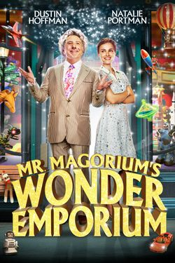 Mr. Magorium's Wonder Emporium