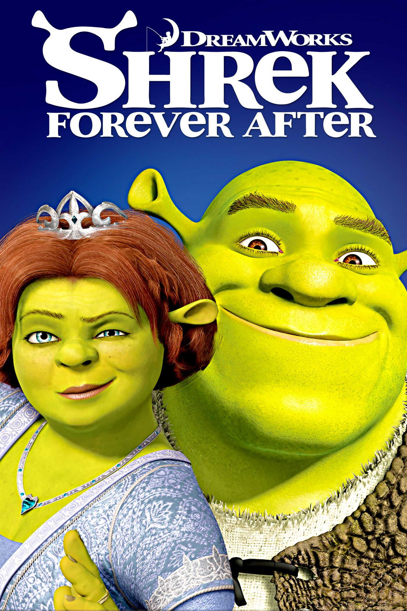 Shrek Forever After | Full Movie | Movies Anywhere