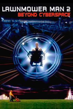 Lawnmower Man 2