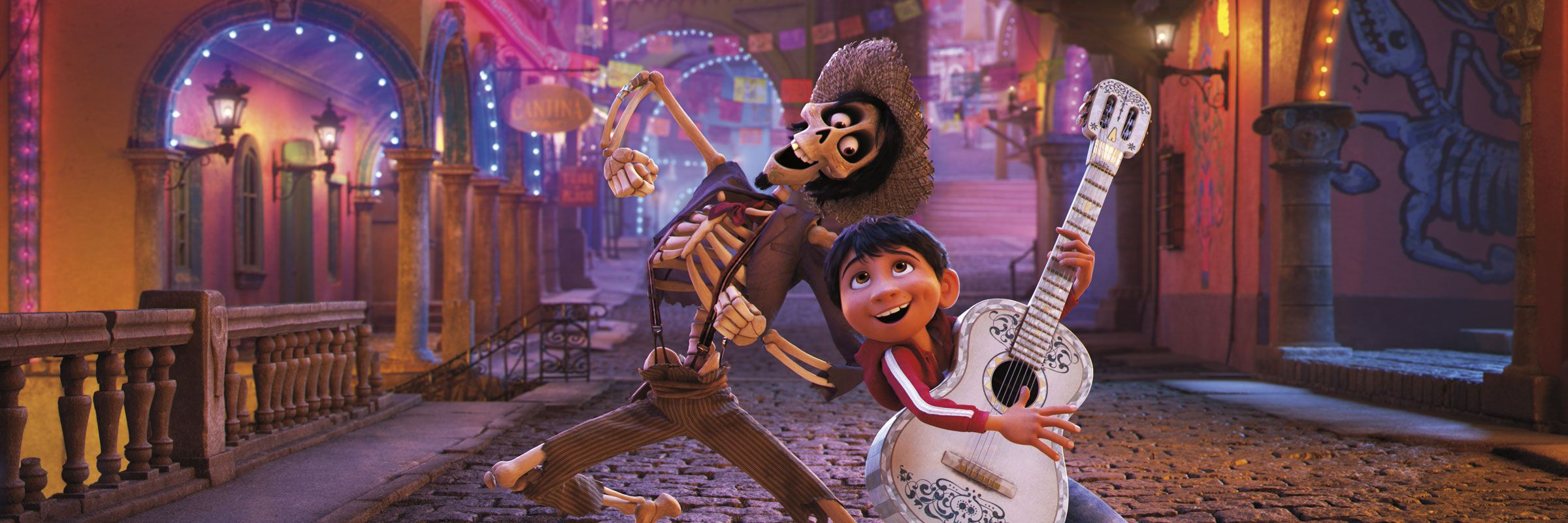 Coco Full Movie Movies Anywhere