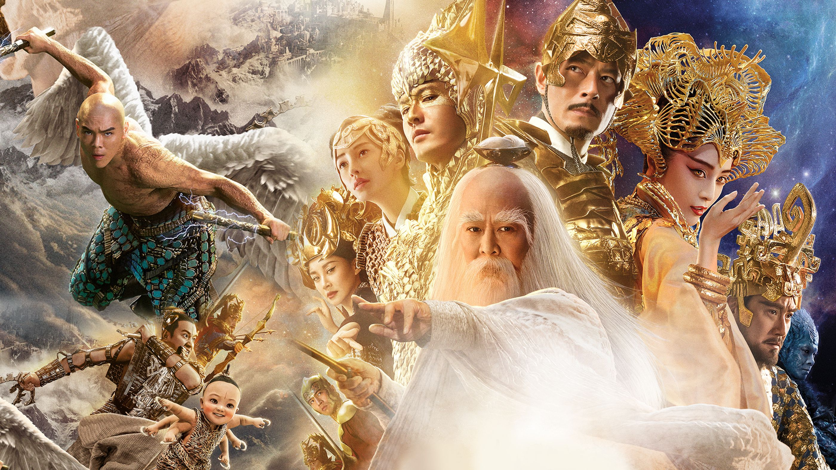 League Of Gods   Full Movie   Movies Anywhere