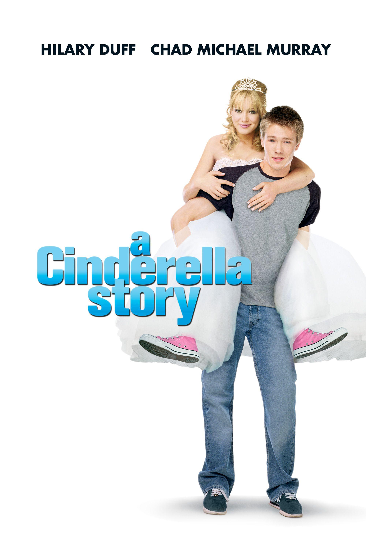 A Cinderella Story Full Movie