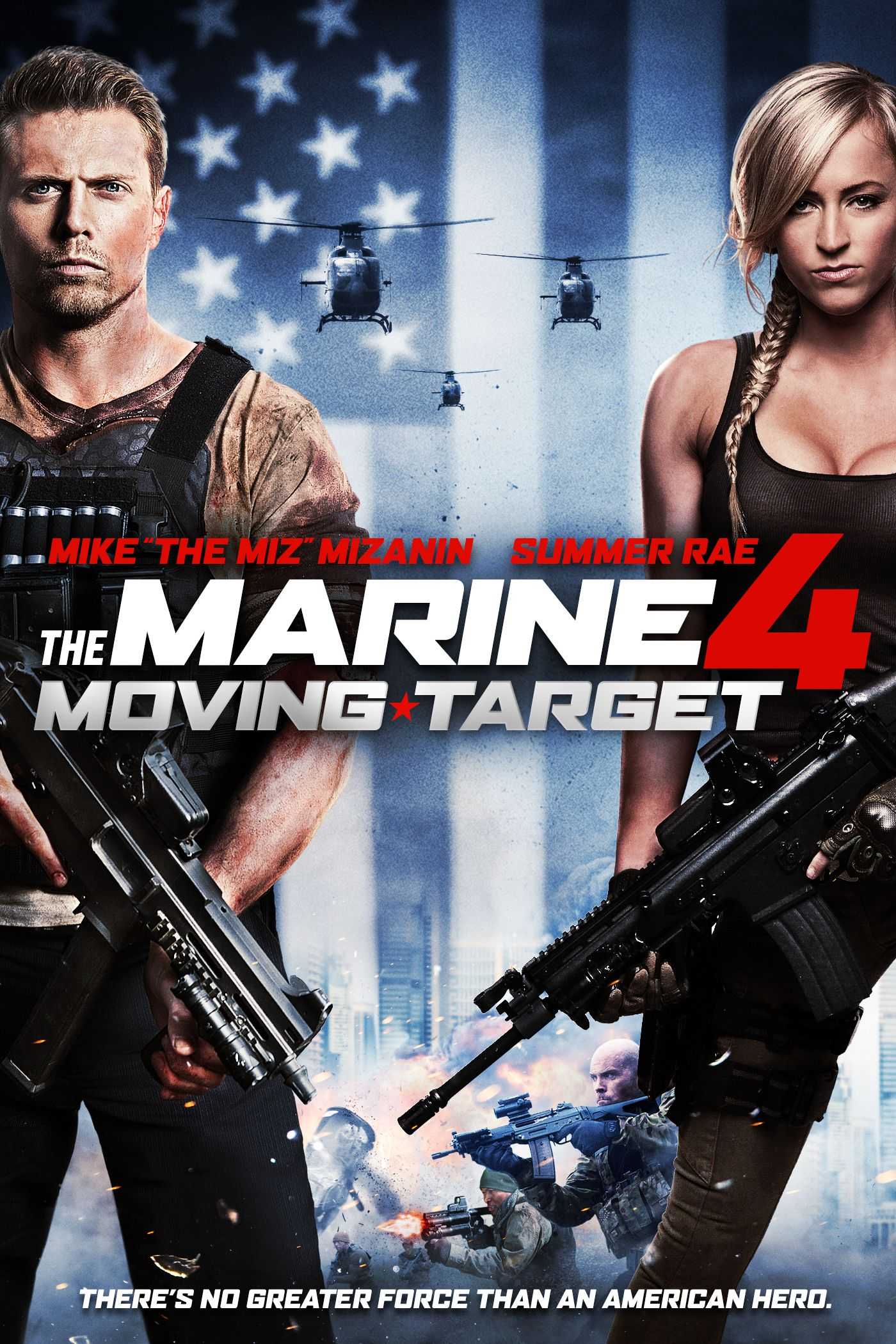 The Marine 4: Moving Target | Full Movie | Movies Anywhere