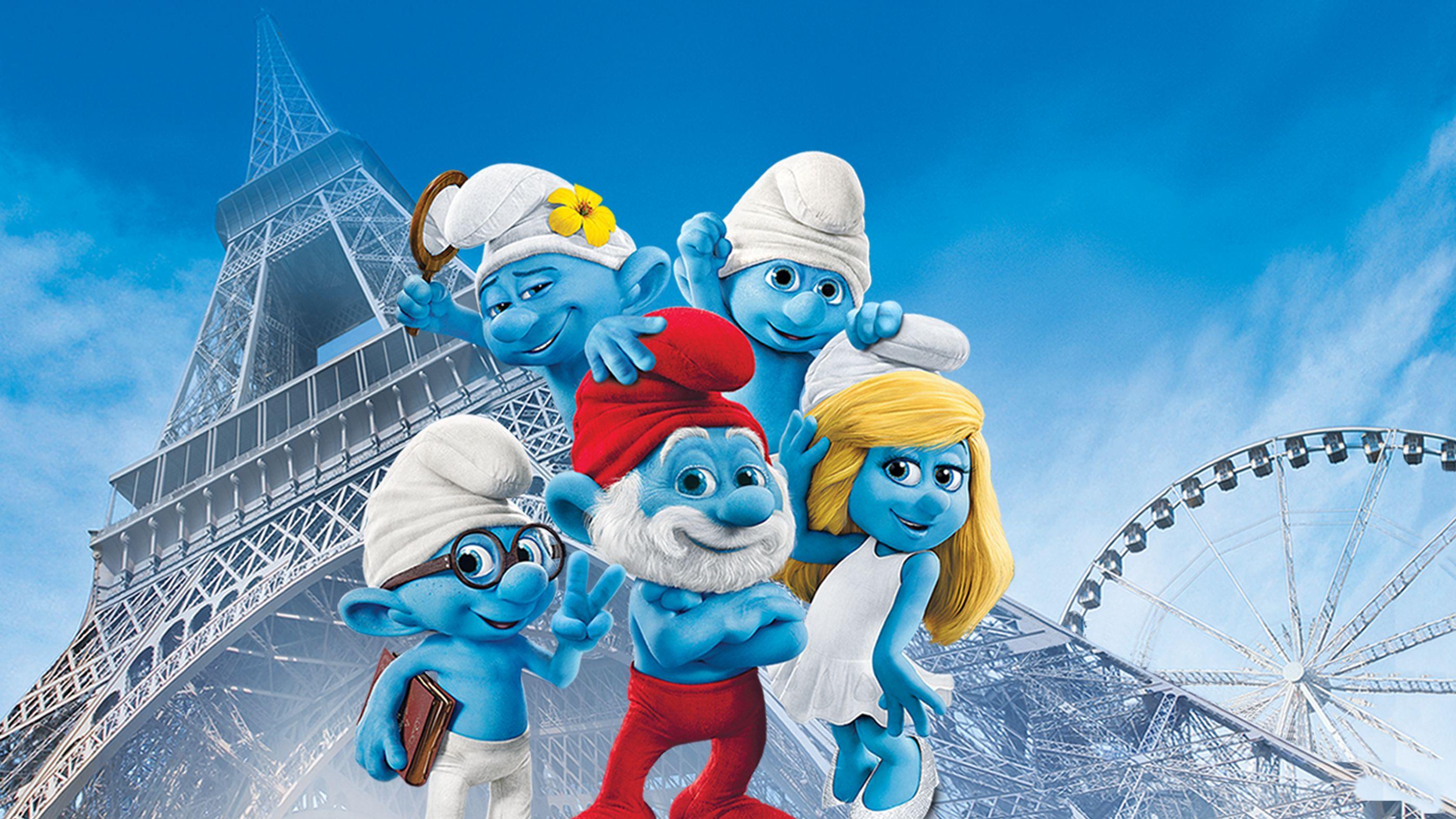 The Smurfs 2 Full Movie Movies Anywhere