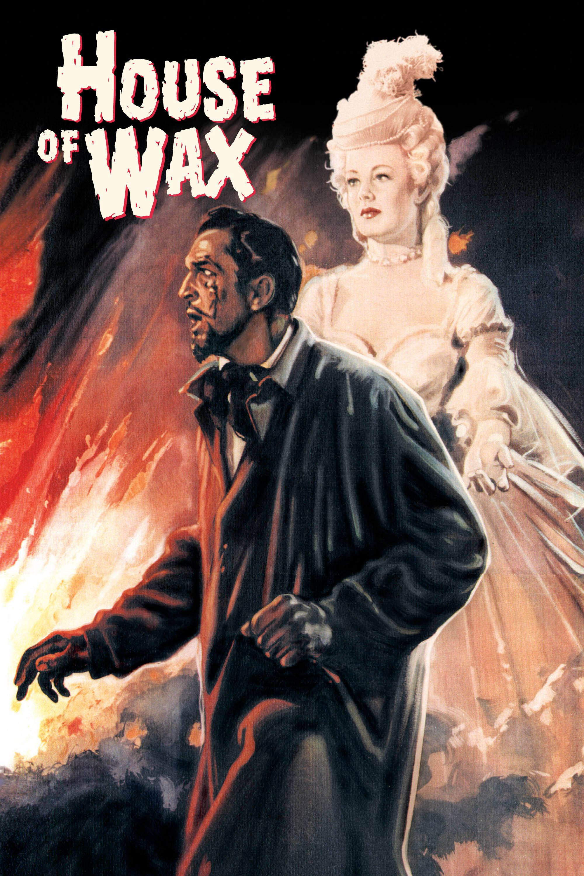 house of wax movie in hindi free download