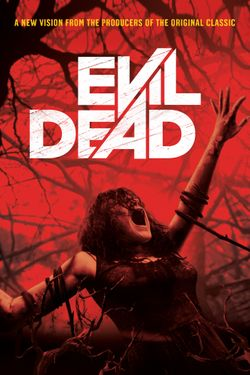 Evil Dead | Full Movie | Movies Anywhere