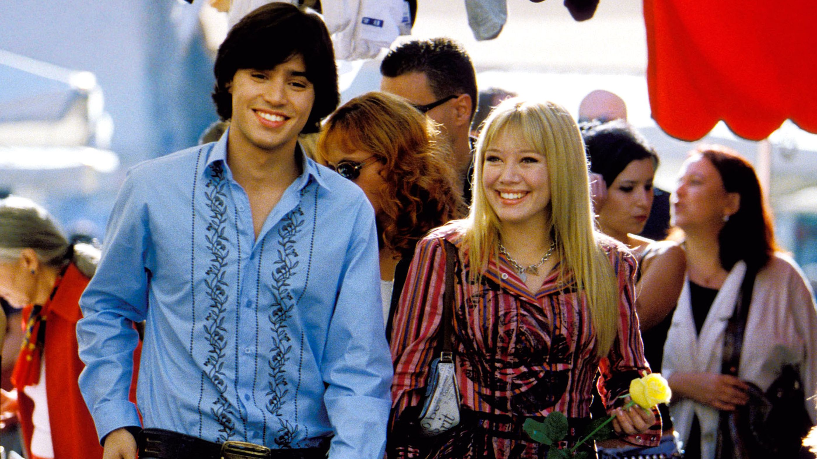 lizzie mcguire movie full movie viooz