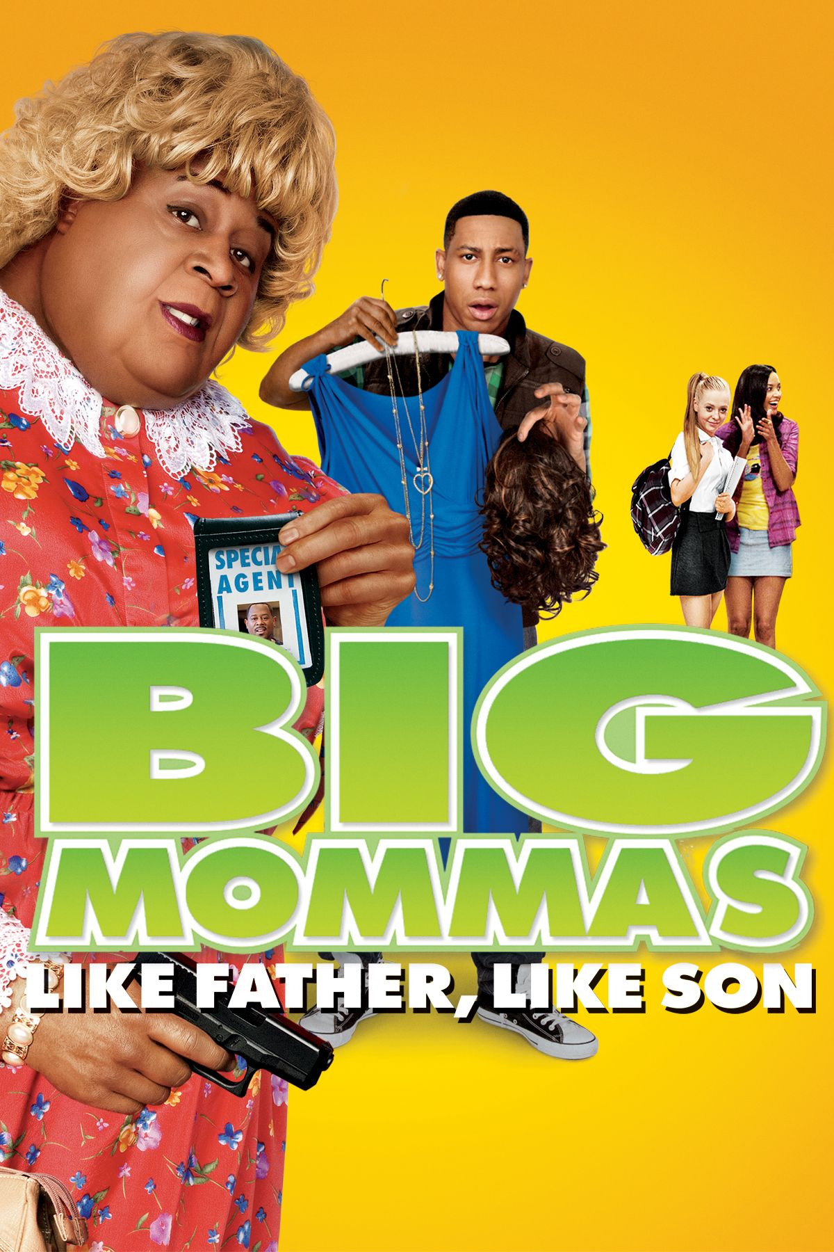 big momma like father like son full movie free online