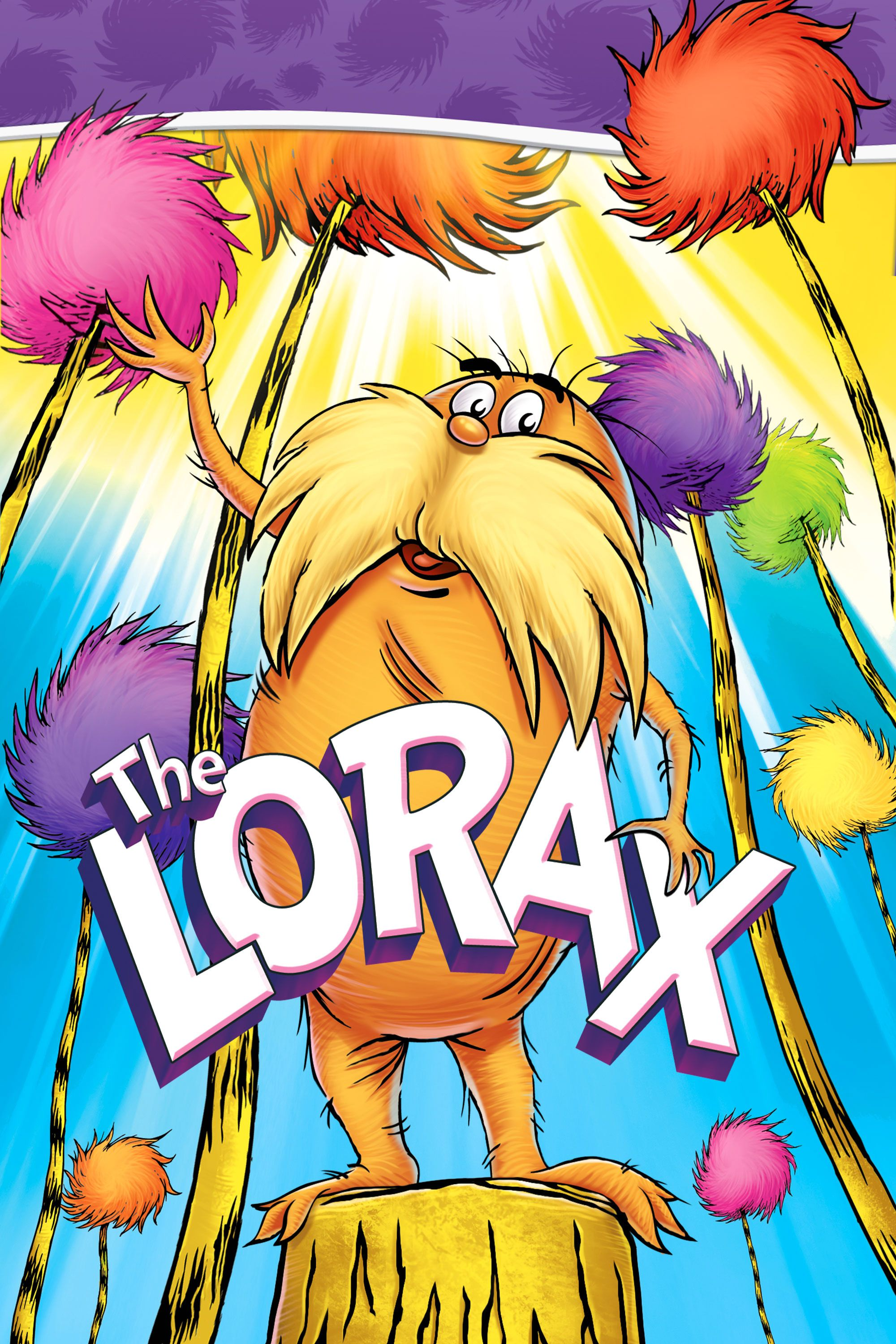Dr Seuss The Lorax Full Movie Movies Anywhere