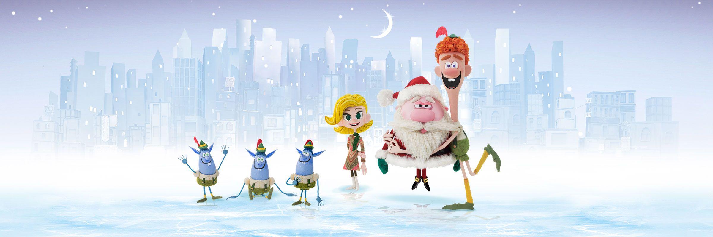 Elf Buddys Musical Christmas.Elf Buddy S Musical Christmas Full Movie Movies Anywhere