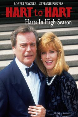 Hart to Hart: Harts In High Season