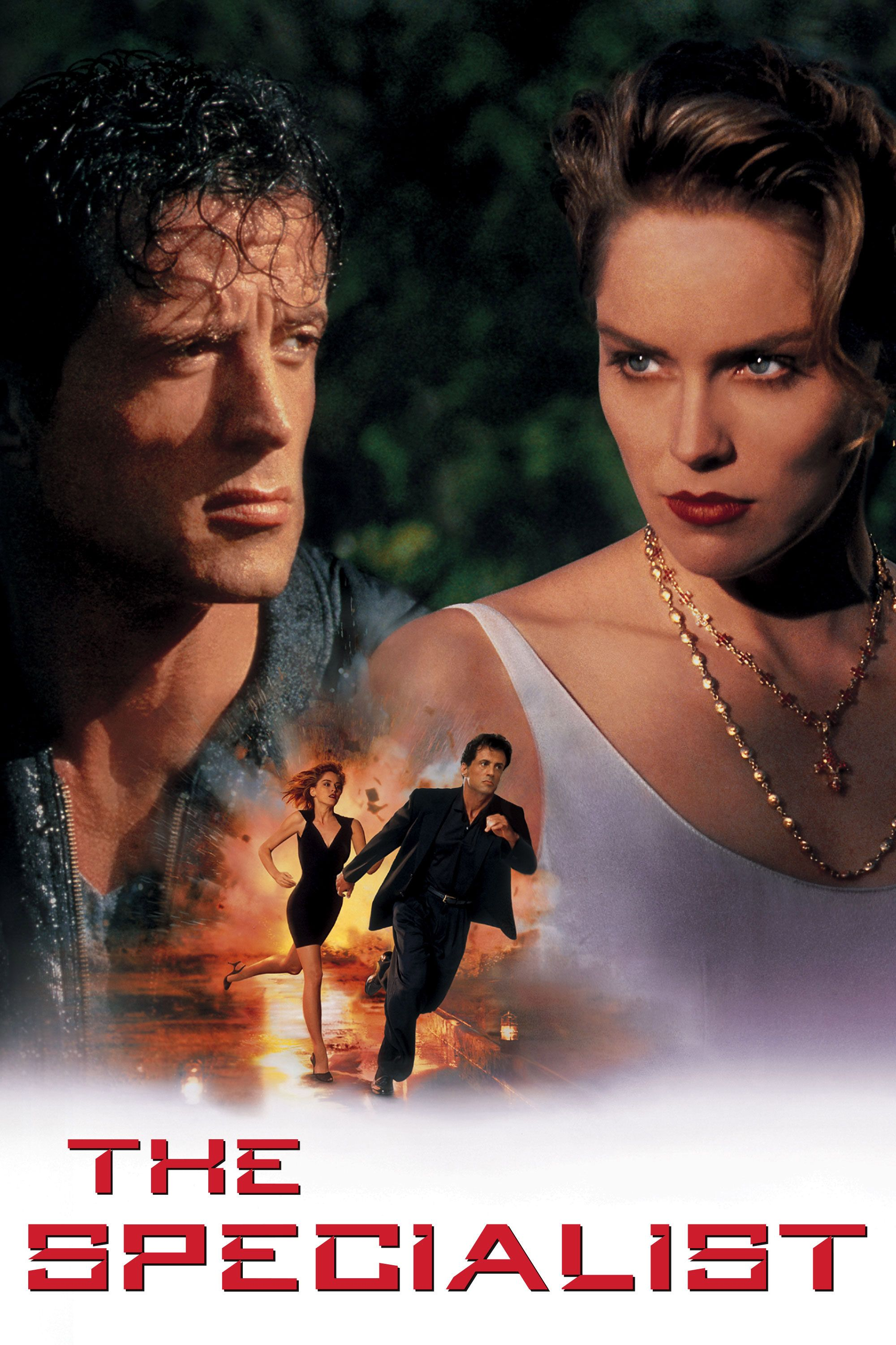 The Specialist Full Movie Movies Anywhere