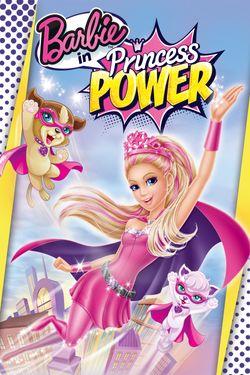 Barbie In Princess Power Full Movie Movies Anywhere