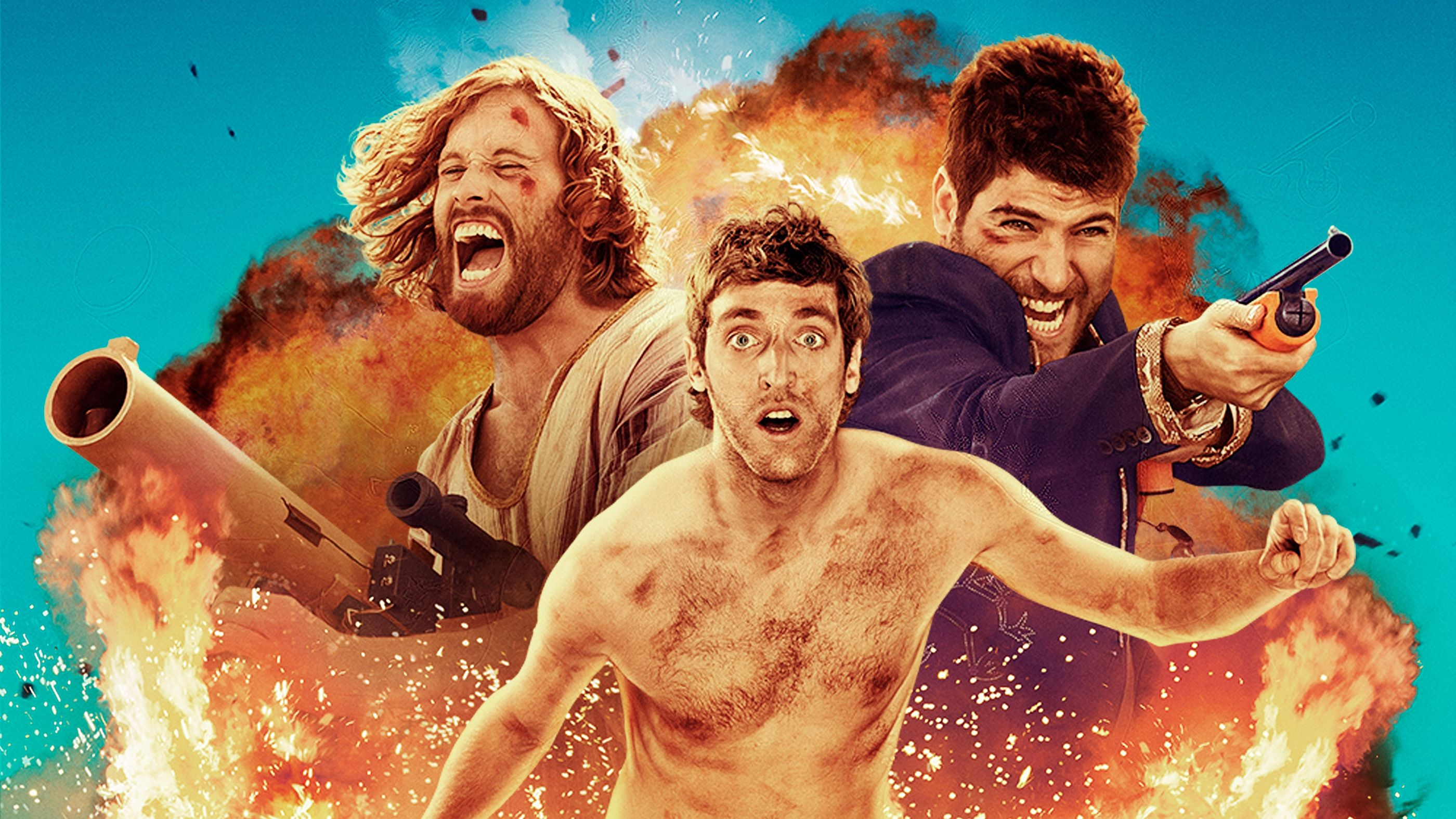 Search Party Film