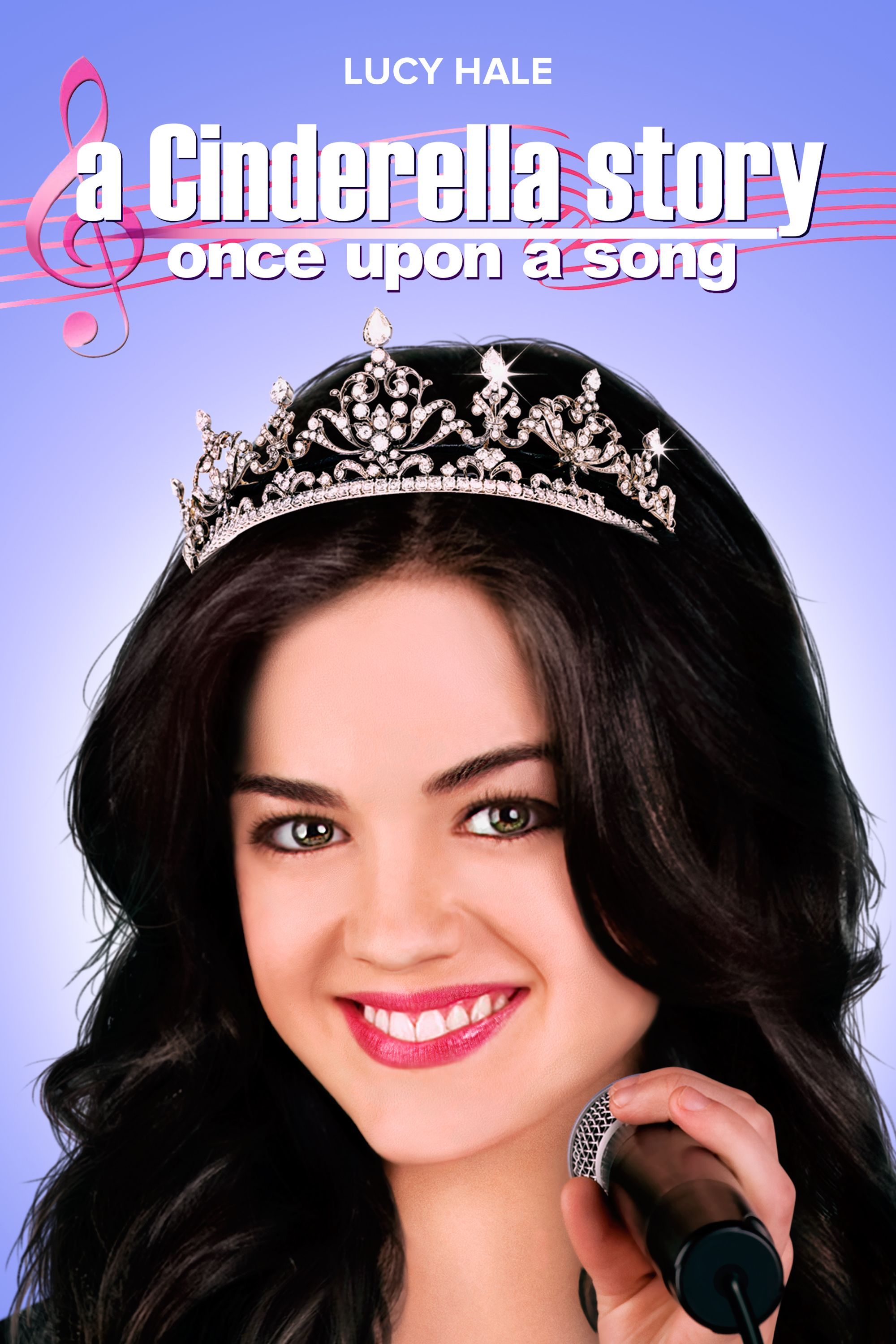 a cinderella story lucy hale full movie free