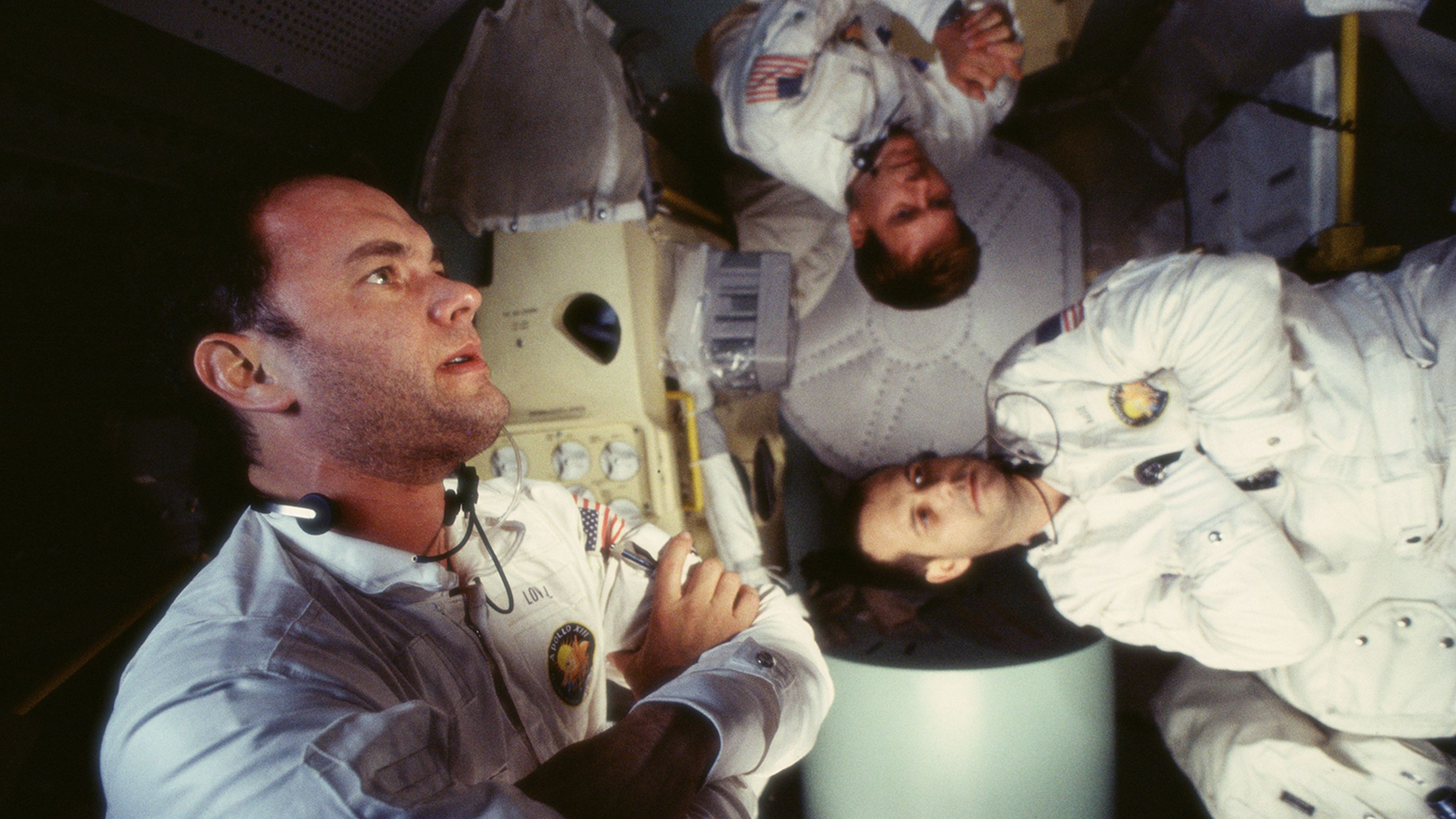 group dynamics in the movie apollo 13 Apollo 13 group dynamics the apollo 13 mission was scheduled to be a in the opening persuasion of the movie the crew members are having a barbeque.