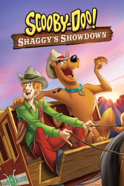 Scooby Doo Shaggy's Showdown