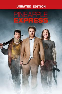 Pineapple Express (Unrated Edition)
