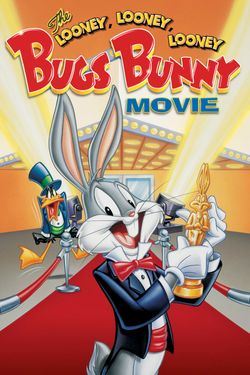 The Looney, Looney, Looney Bugs Bunny Movie
