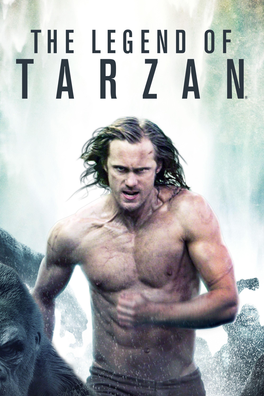 The Legend Of Tarzan Full Movie Movies Anywhere