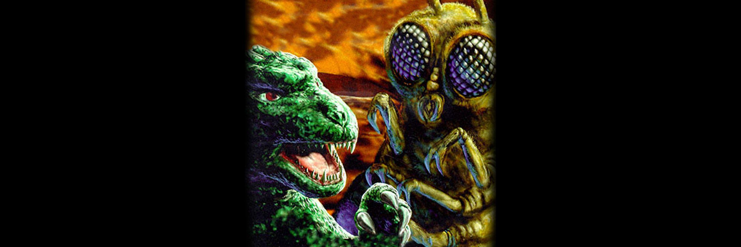 Godzilla vs  Mothra | Full Movie | Movies Anywhere