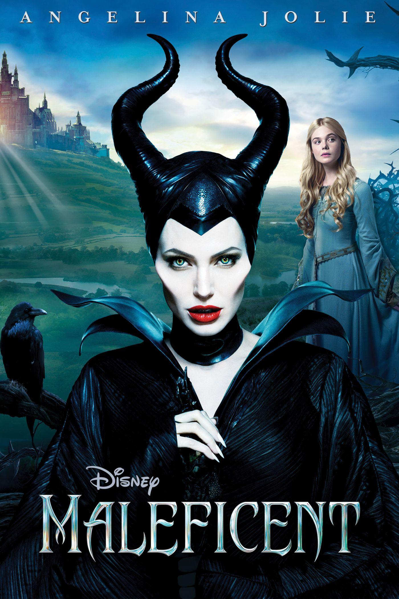 Maleficent Full Movie Movies Anywhere