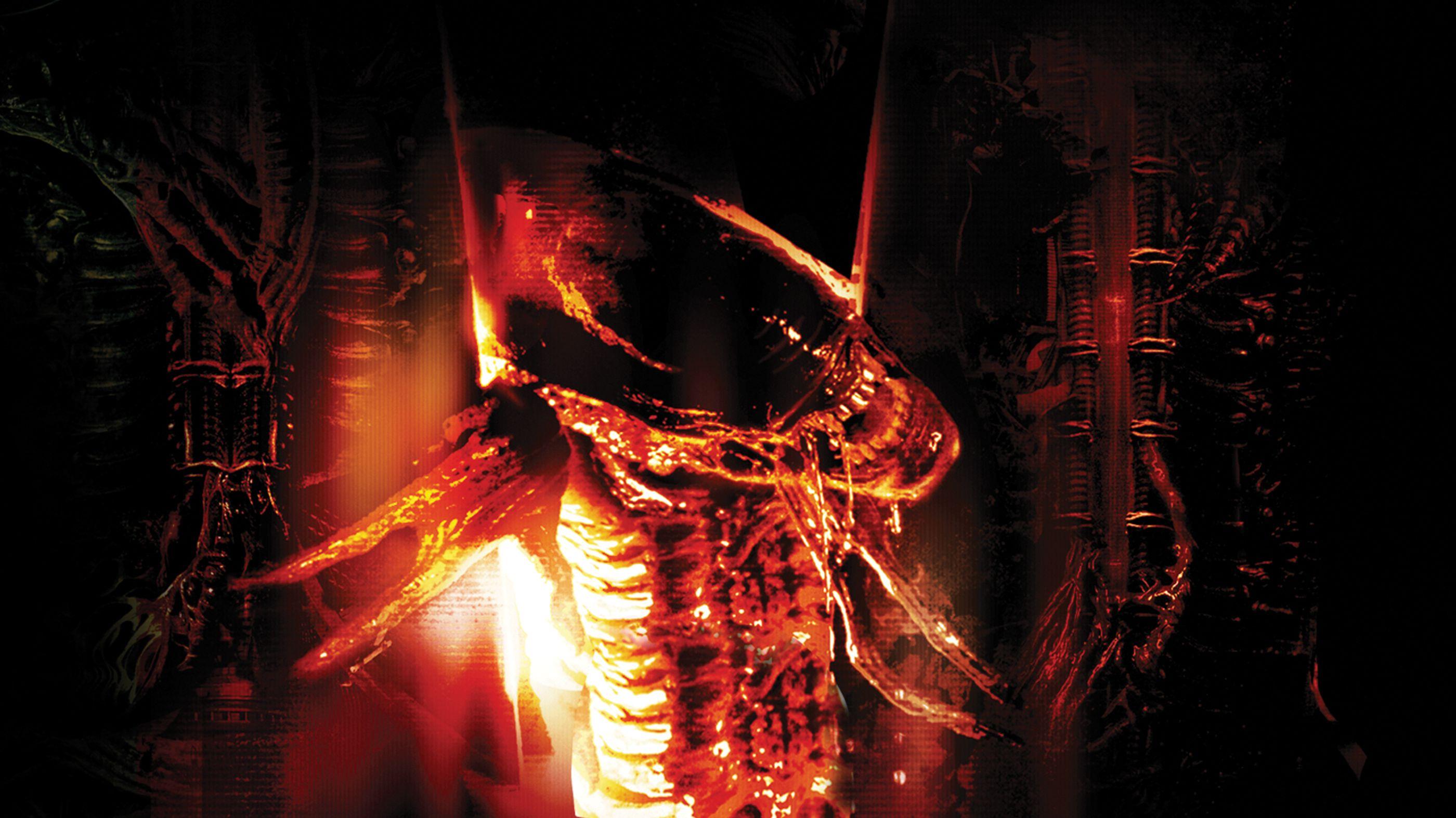 Alien resurrection torrent french