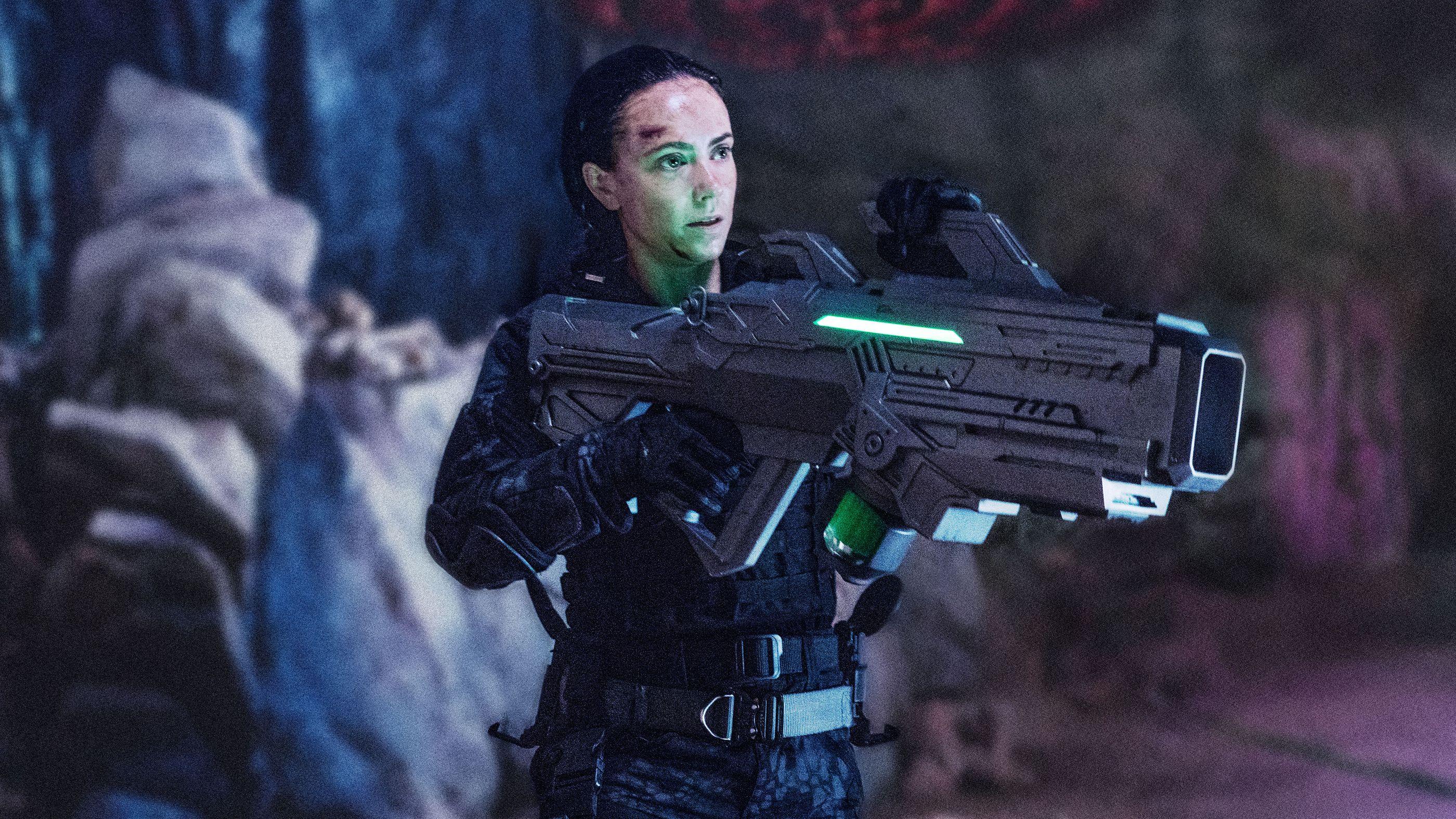 Doom Annihilation Full Movie Movies Anywhere