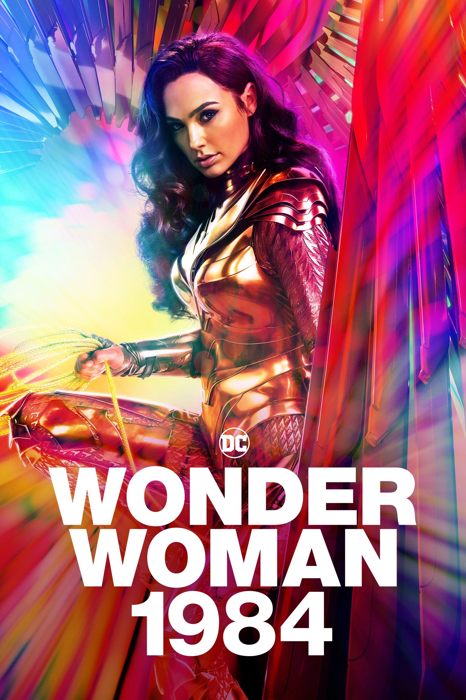 Wonder Woman 1984 | Full Movie | Movies Anywhere
