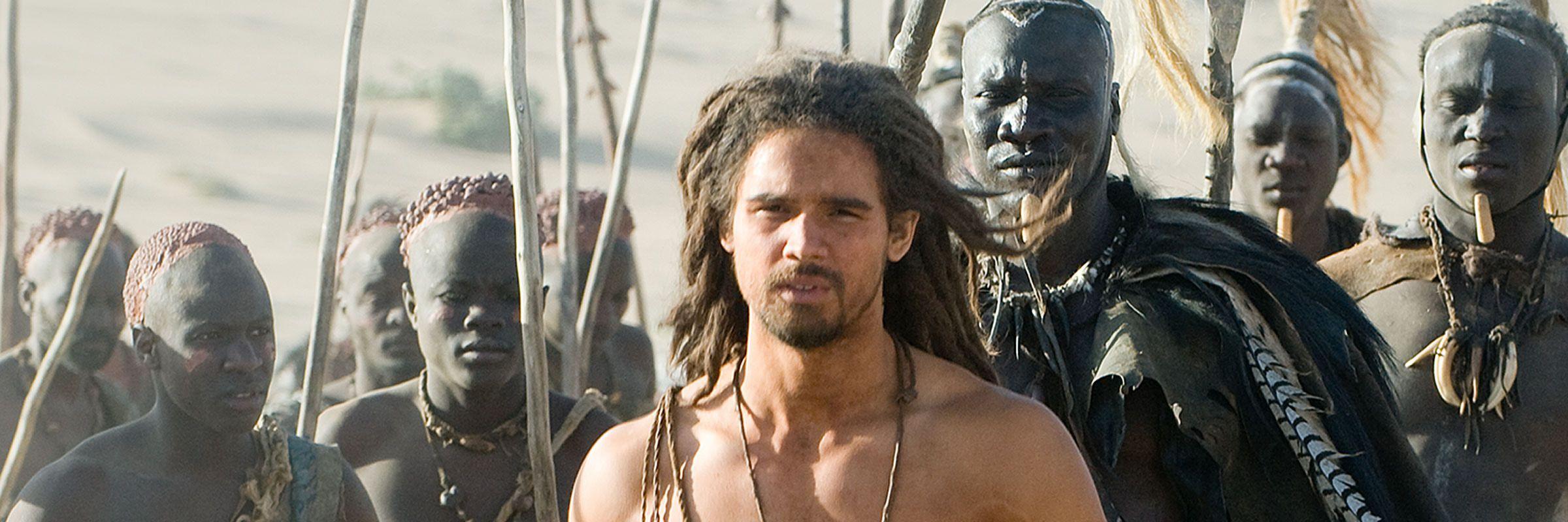 10,000 BC | Full Movie | Movies Anywhere