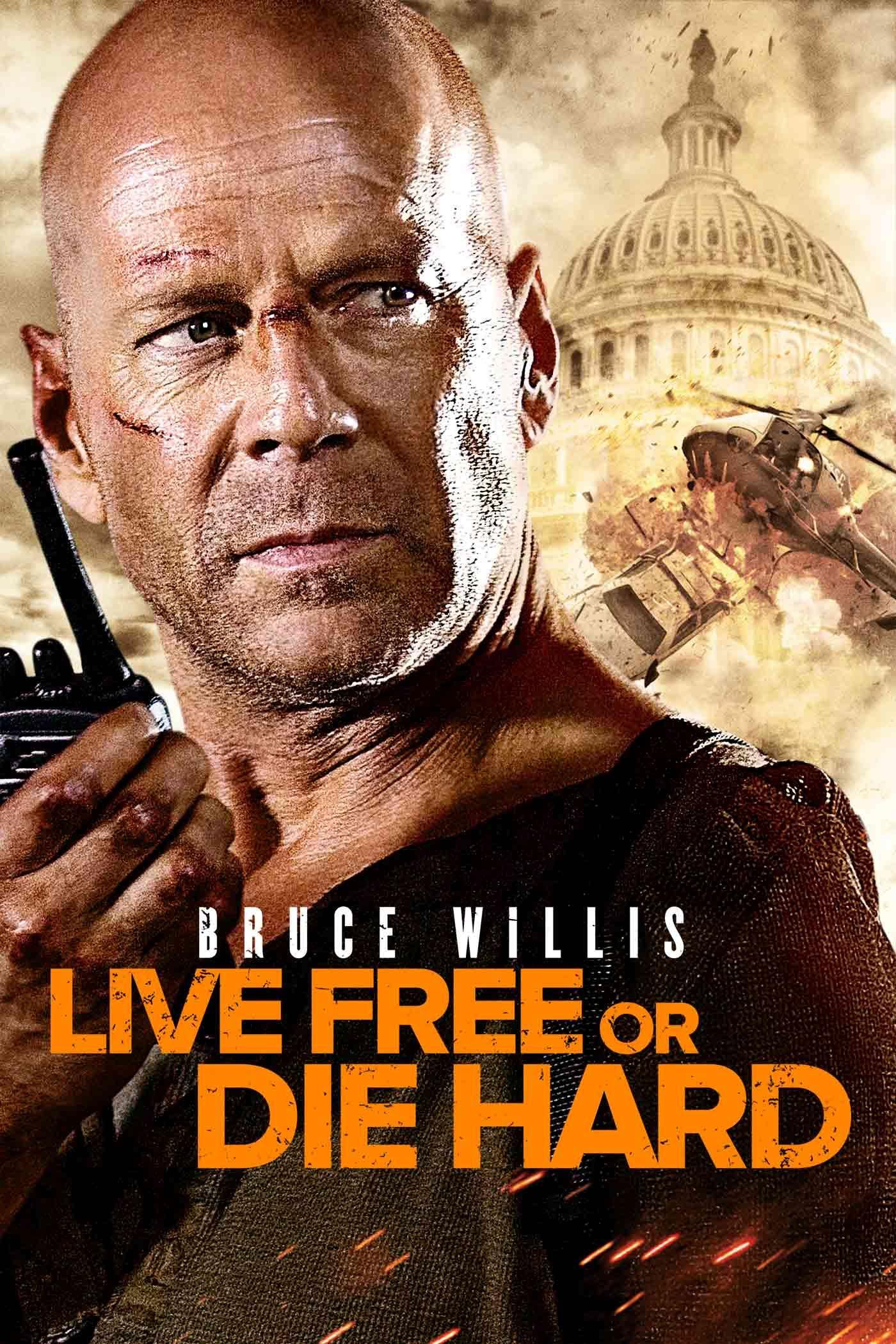 Live Free or Die Hard | Full Movie | Movies Anywhere