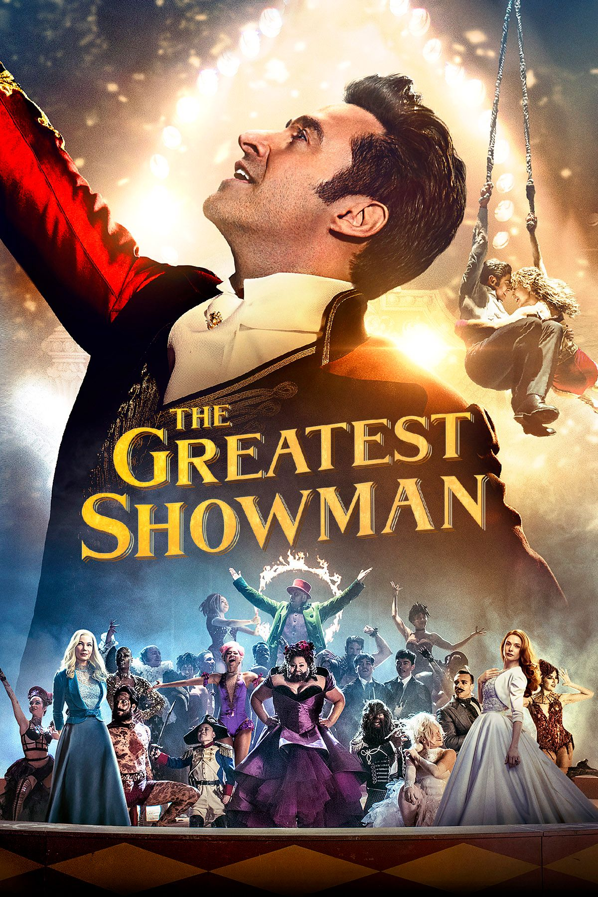 watch the greatest showman online free vodlocker