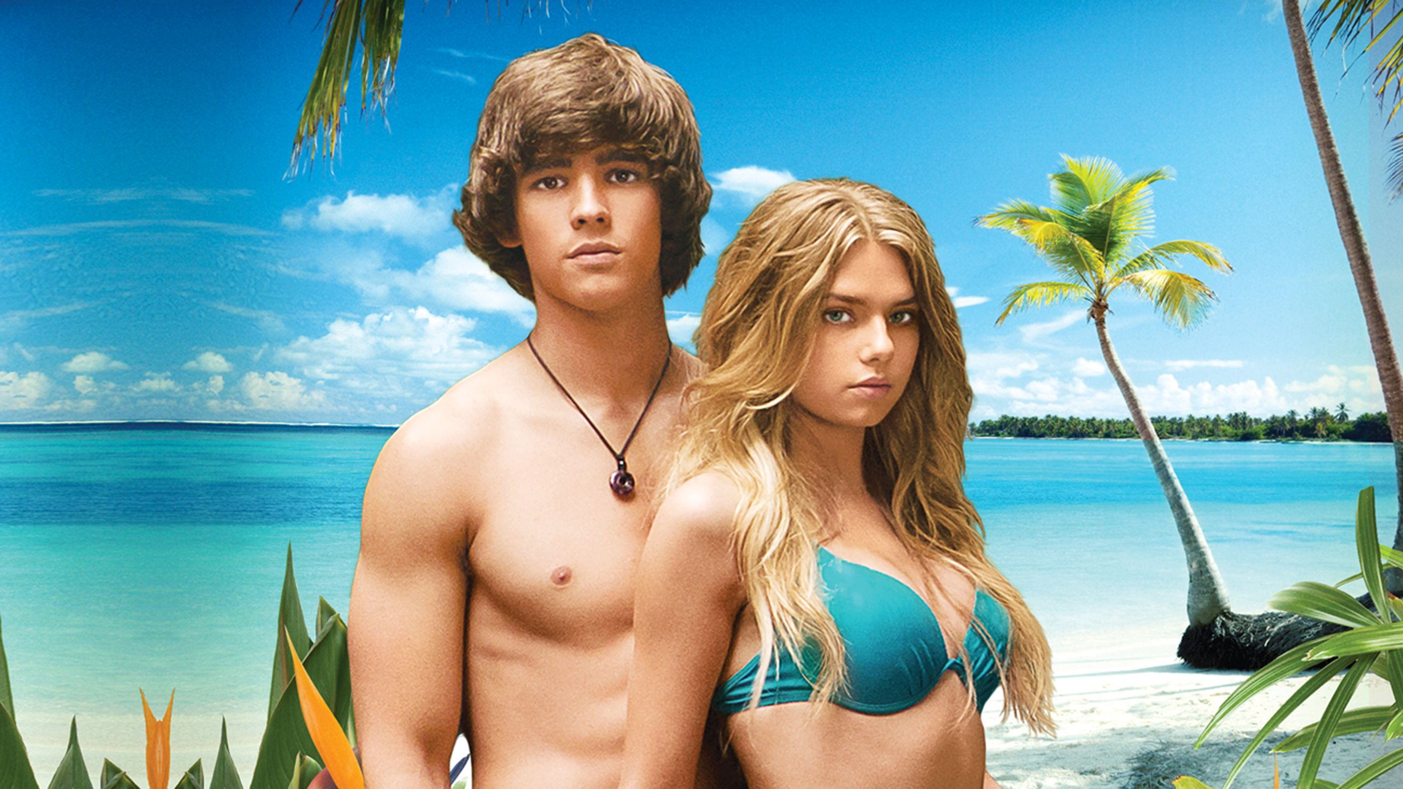 Blue Lagoon The Awakening Trailer
