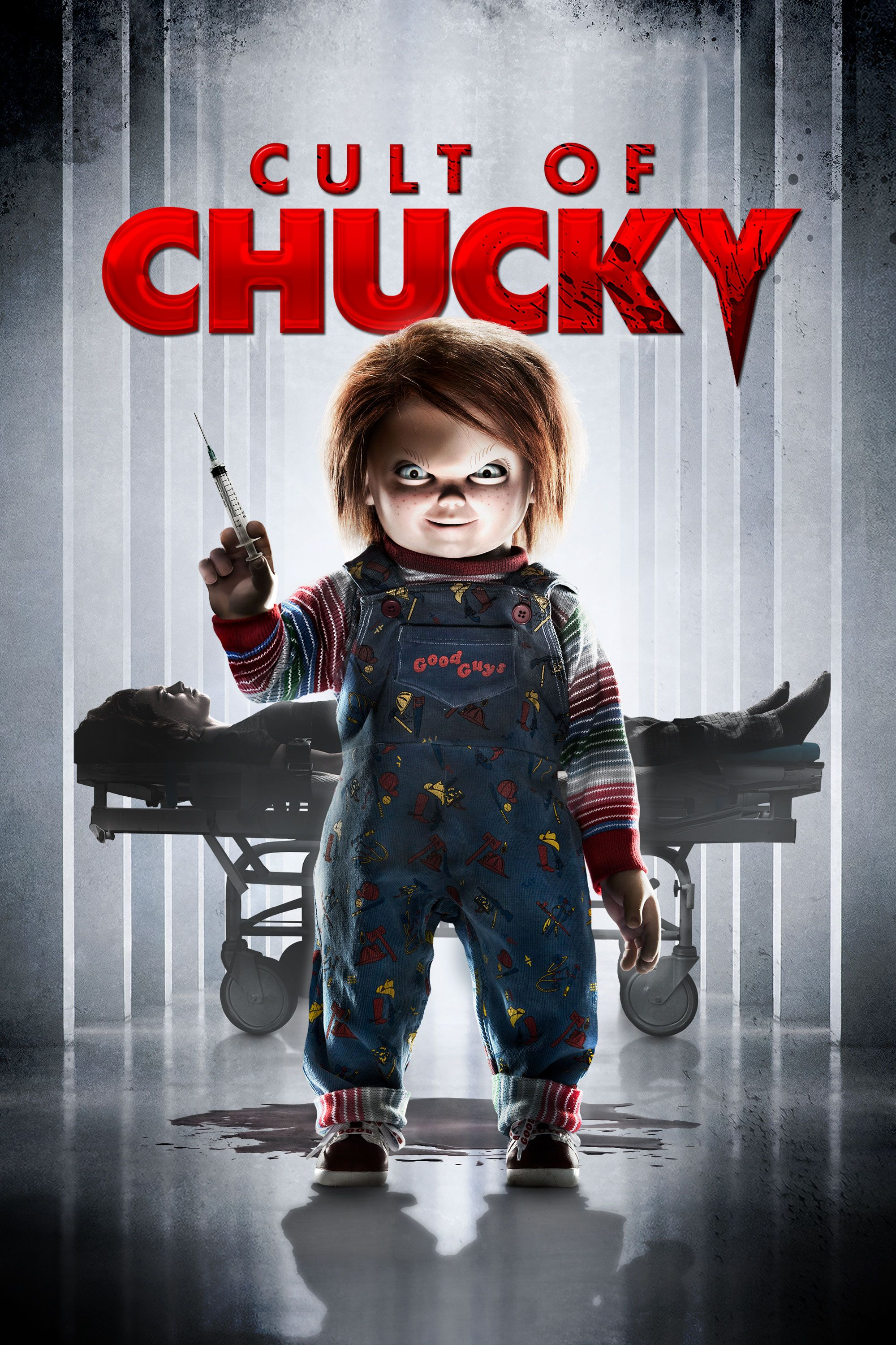 Cult Of Chucky Full Movie Movies Anywhere