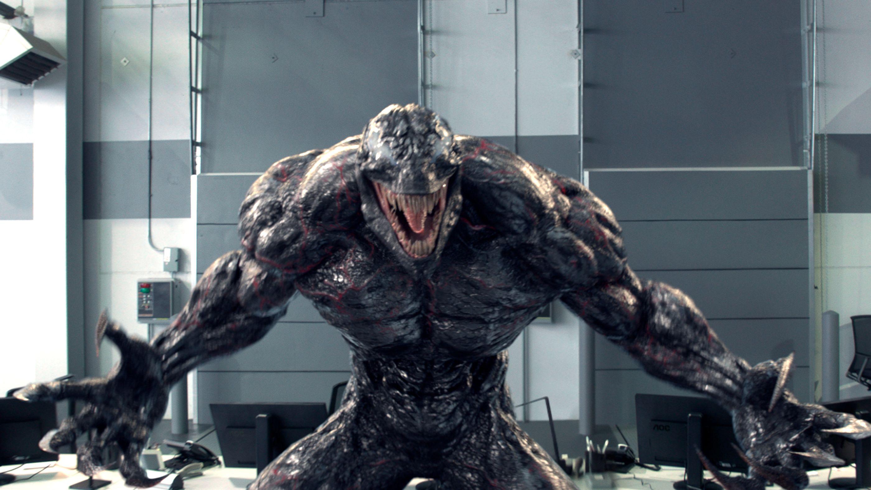 Venom Full Movie