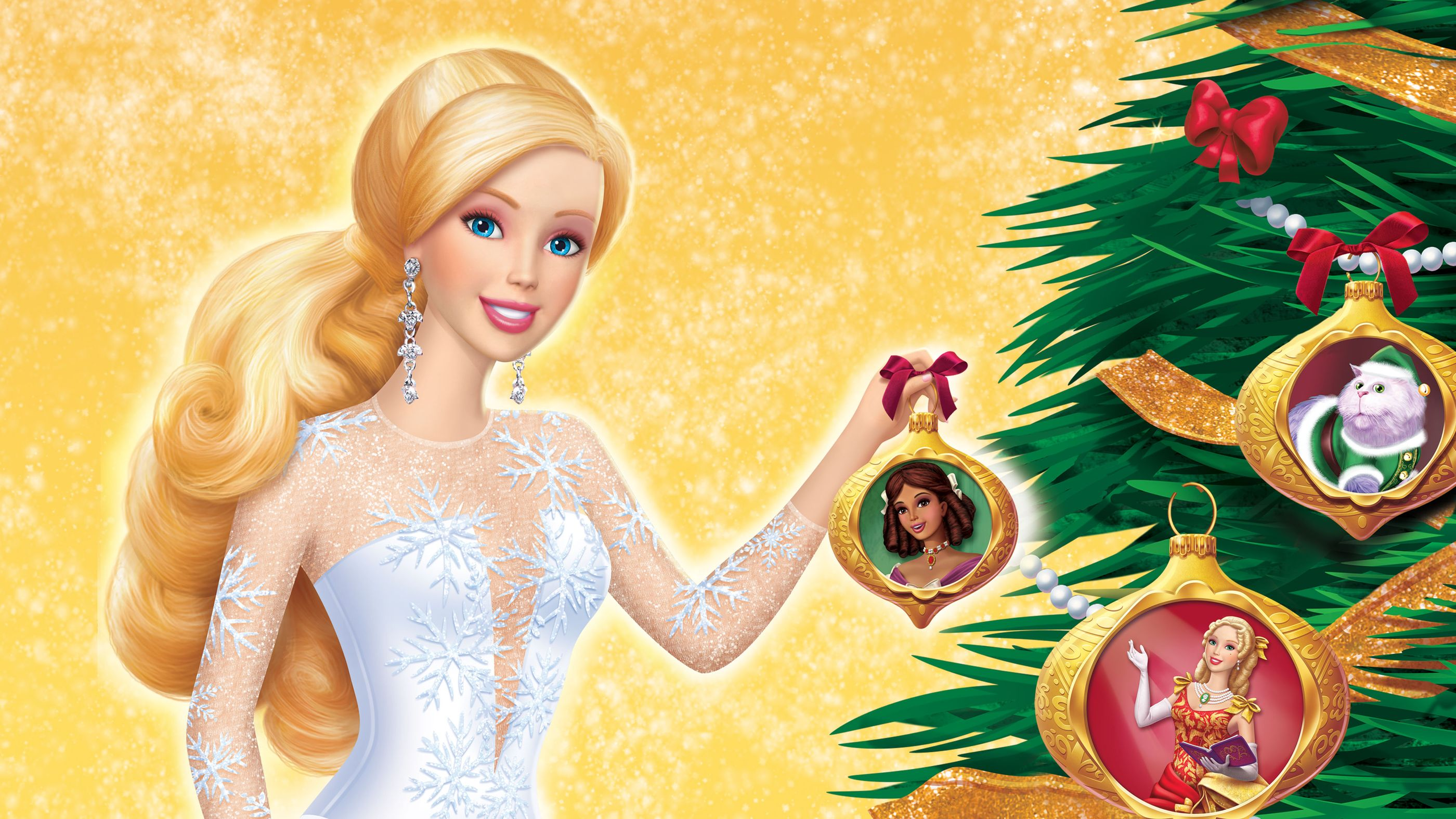 Barbie in A Christmas Carol | Full Movie | Movies Anywhere