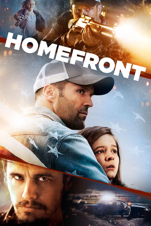 Homefront   Full Movie   Movies Anywhere