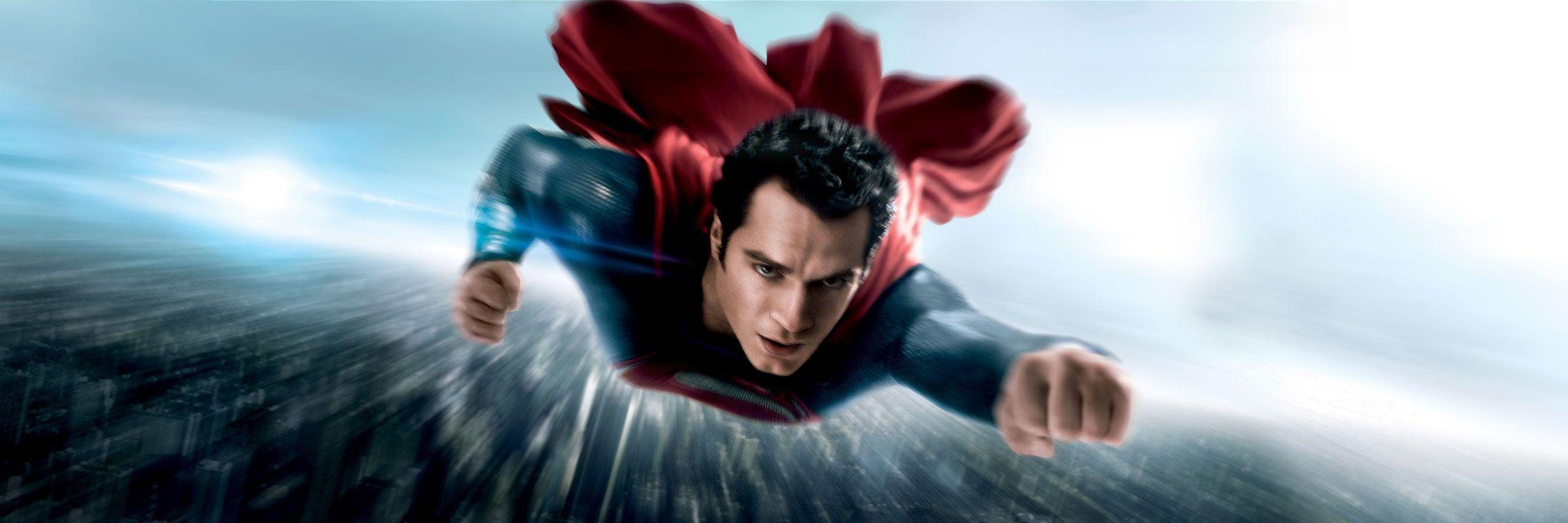 Man of Steel | Full Movie | Movies Anywhere