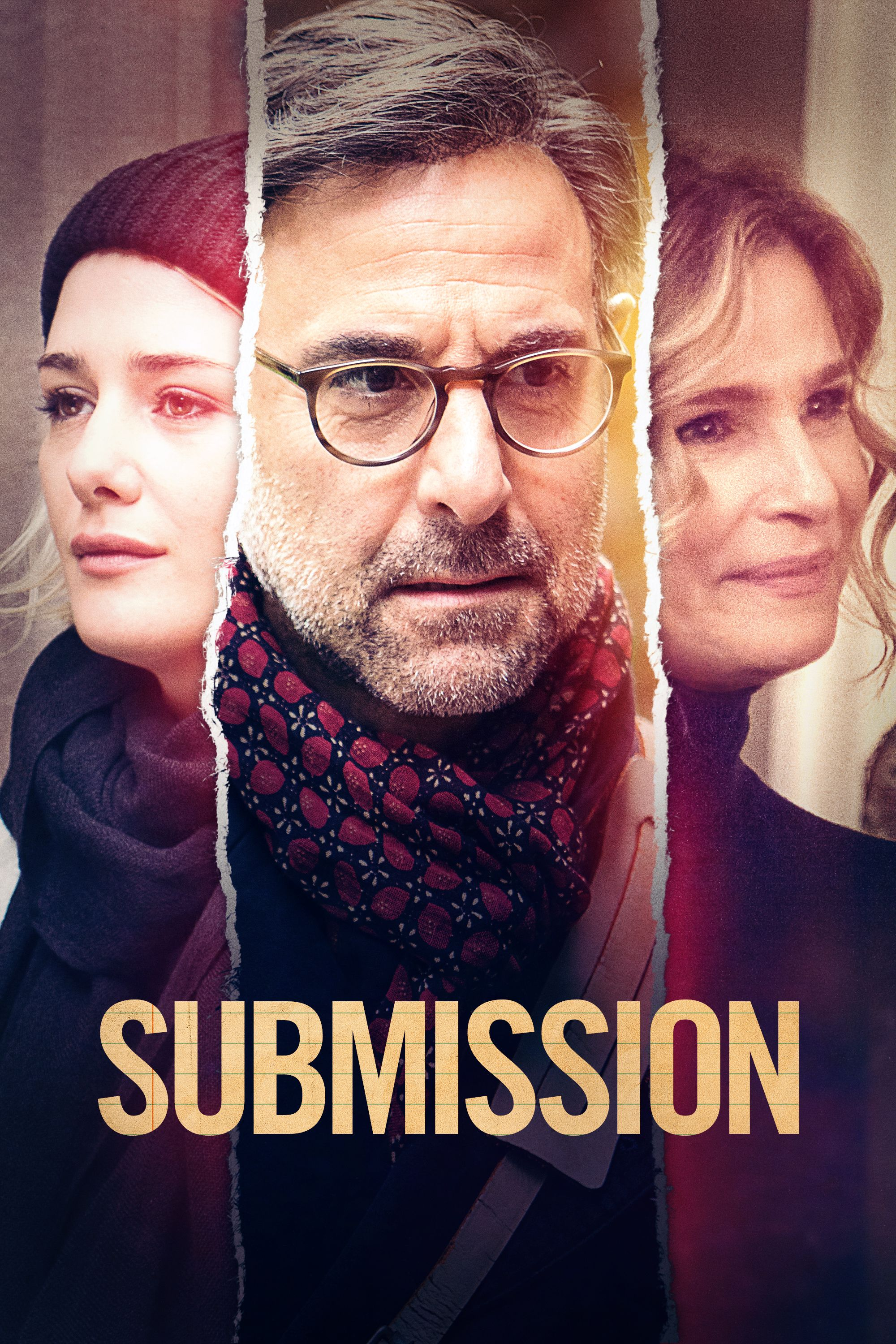 Submission | Full Movie | Movies Anywhere