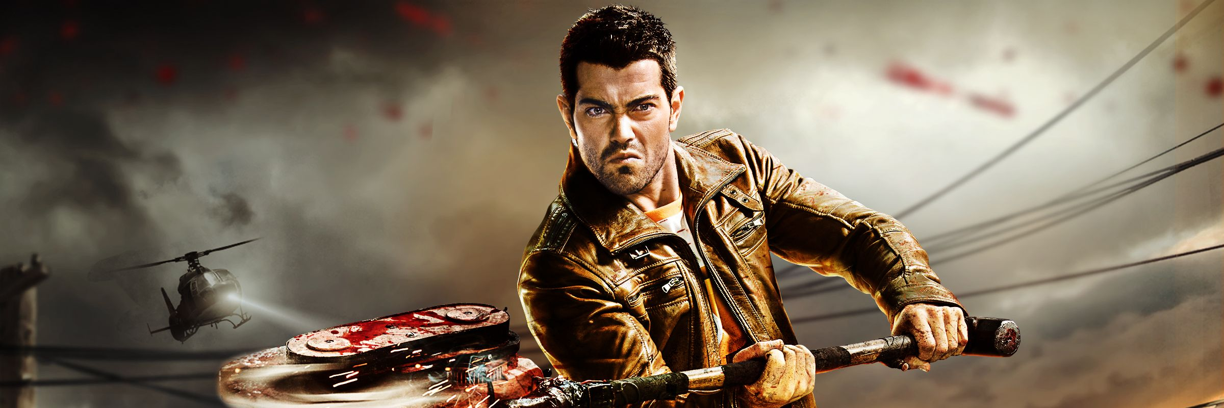 Dead Rising Watchtower Full Movie Movies Anywhere