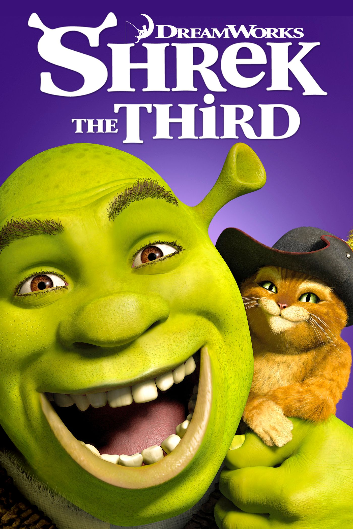 Shrek the Third | Full Movie | Movies Anywhere