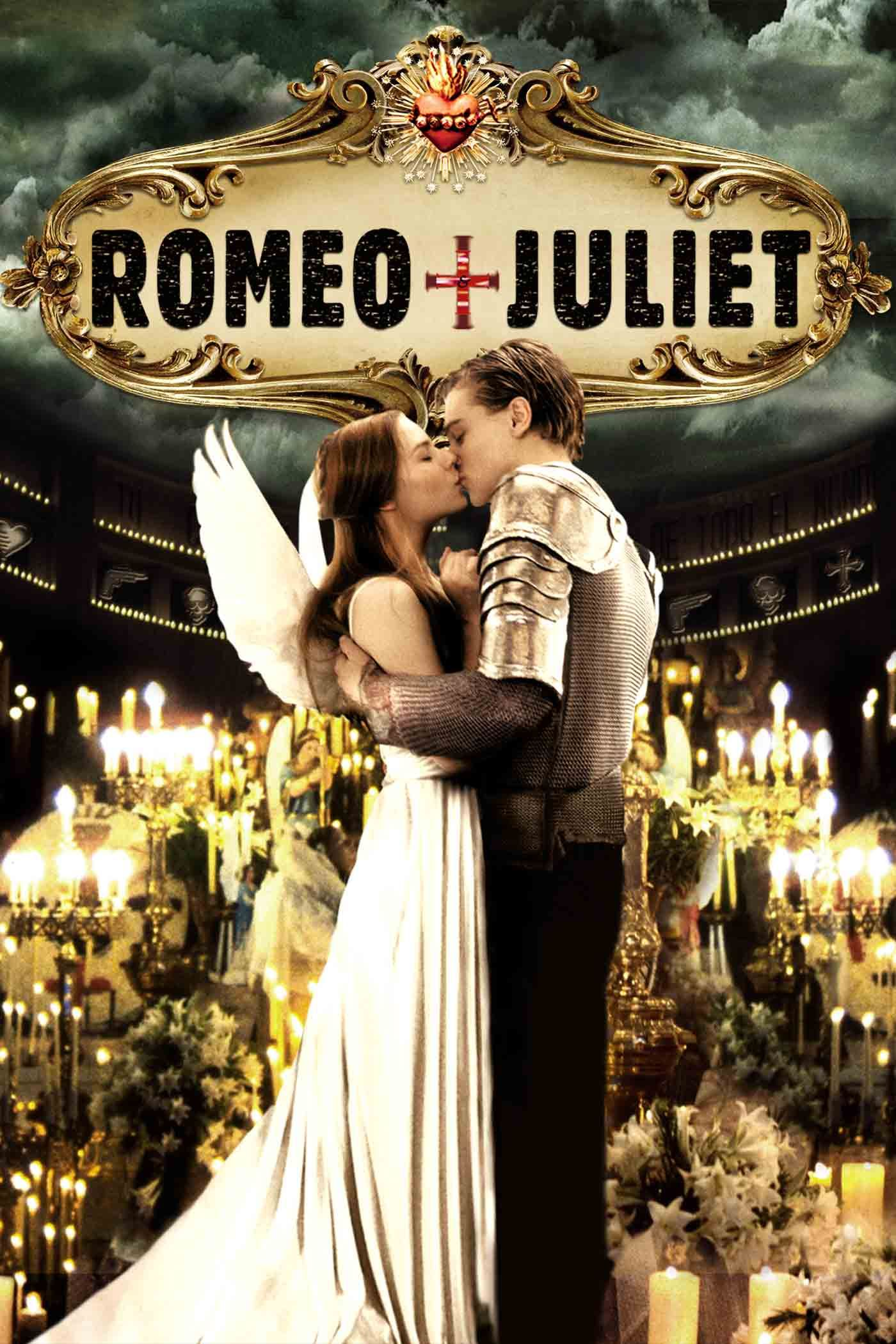 William Shakespeares Romeo Juliet Full Movie Movies